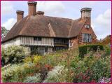 Great Dixter, Foto: Ulrike Kocher